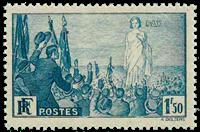 France - YT 328 - Mint