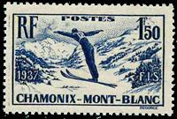 France - YT 334 - Mint