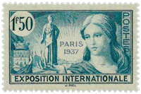 France - YT 336 - Mint