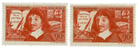 France - YT 341-42 - Mint