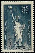 France - YT 352 - Mint