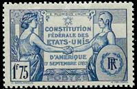France - YV 357 - Mint