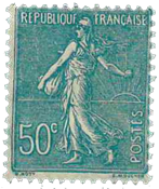 France - YT 362