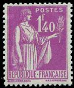 Frankrig - YT 371 - Postfrisk