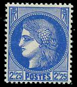 Frankrig - YT 374
