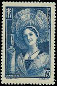 France - YT 388 - Mint