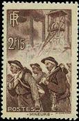 France - YT 390 - Mint