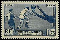 France - YT 396 - Mint