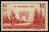 France YT 403 - Mint