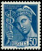 Frankrig - YT 414A - Postfrisk