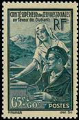 France - YT 417