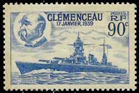 France - YT 425