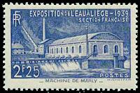 France - YT 430 - Mint