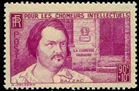 France - YT 438 - Mint