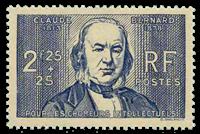 France YT 439 - Mint
