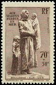 France 1939 - YT 447 - Mint