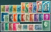Holland - 1940-56
