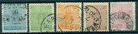 Sverige - 1855-58