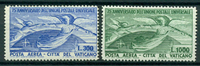 Vatikanet - 1949