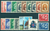 Island - 1940-68