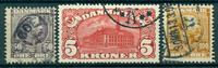 Danmark - 1905-15