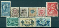 Sverige - 1872-1931