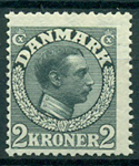 Danmark - 1913
