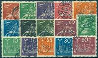 Sverige - 1929
