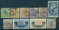 Sverige - 1858-1903