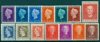 Nederland - 1947-49