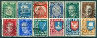 Estland - 1936-40