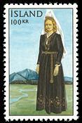 Island afa 399