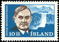 Island afa 398