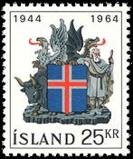 Island afa 381