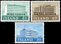 Island afa 362-64