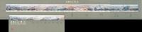 Macau - Den gule Flod - Postfrisk frimærkehæfte