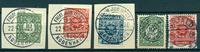 Denmark - 1926