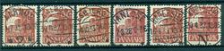 Danmark - 1927