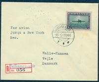Grønland - 1946