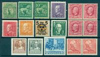 Sverige - 1891-