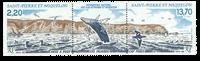 Saint Pierre and Miquelon 1988 - YT 495a