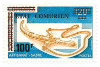 Comorerne - YT 125