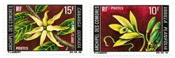 Comorerne - YT 53-54