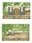 Comorerne - YT 89-90