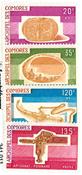 Comoros - YT 97-100