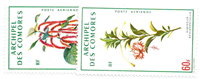 Comoros - YT PA37-38