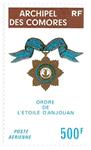 Comorerne - YT PA58