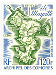 Comorerne - YT PA61