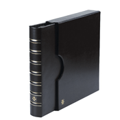 FOLIO ring binder incl. slipcase - Holds up to 50 sheets - Lighthouse