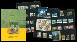 Cypern - årsmappe 2015 - Årsmappe